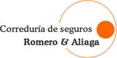 Correduría de Seguros Romero & Aliaga. Sevilla